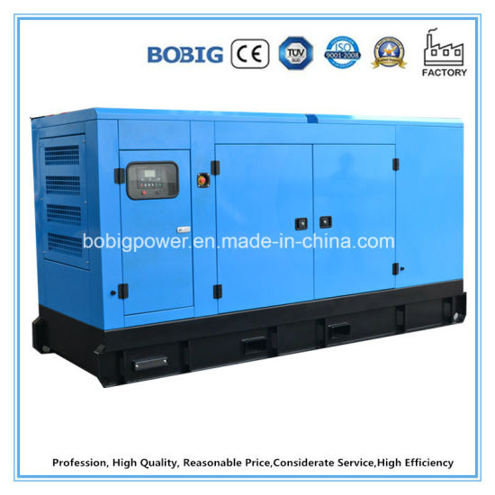 30kw Diesel Generator Powered by Lovol Engine