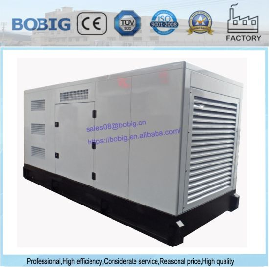 Supply Good Quality 120kw 150kVA Diesel Engine Generator From Factory
