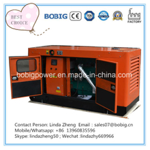 800kw 1000kVA with Perkins Engine Electric Power Generator Diesel Soundproof