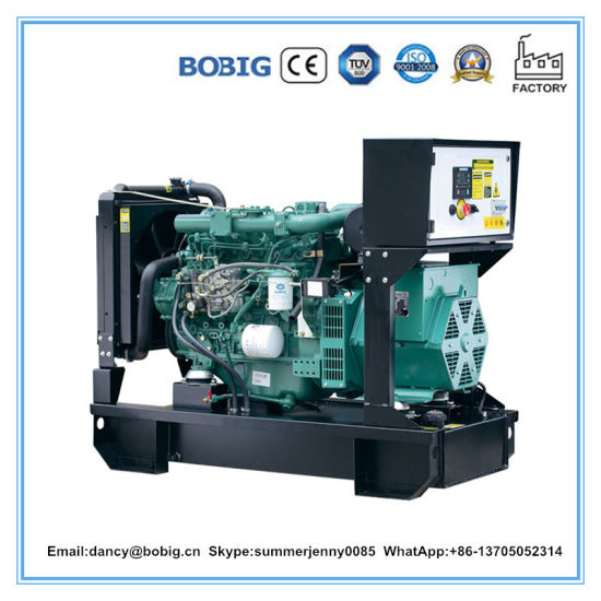 Fawde Xichai Diesel Generator Sets From 12kw to 300kw