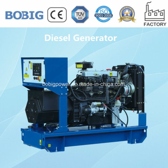 16kw 20kVA Diesel Generator with Quanchai Engine