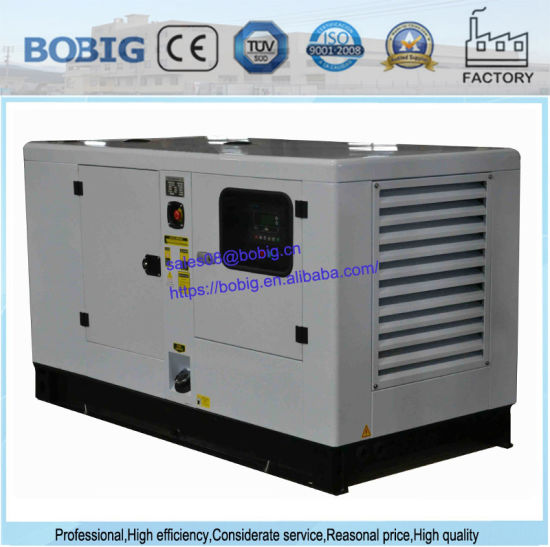 Power Factory Sell 20kw 25kVA China Diesel Generator with Cheap Price