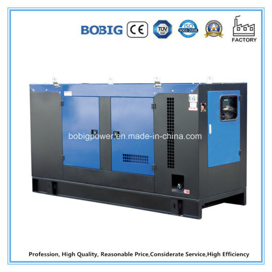 Industrial Use 50kw Cummins Diesel Generator 60Hz