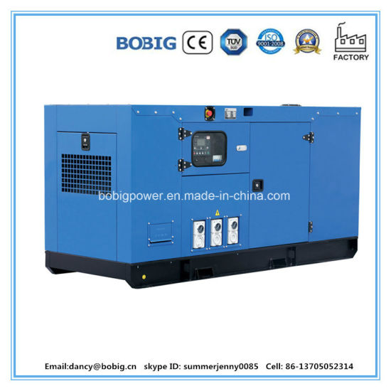 High Quality 50kVA Diesel Electric Generator with Yto Engine
