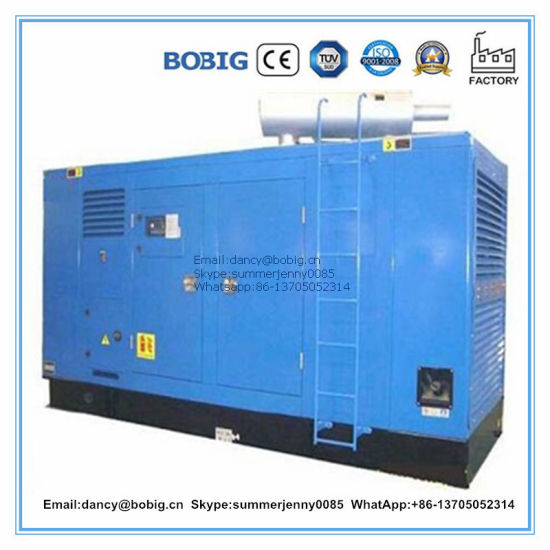 1000kVA Diesel Generator Set Electricity Generator Powered by Cummins Engine