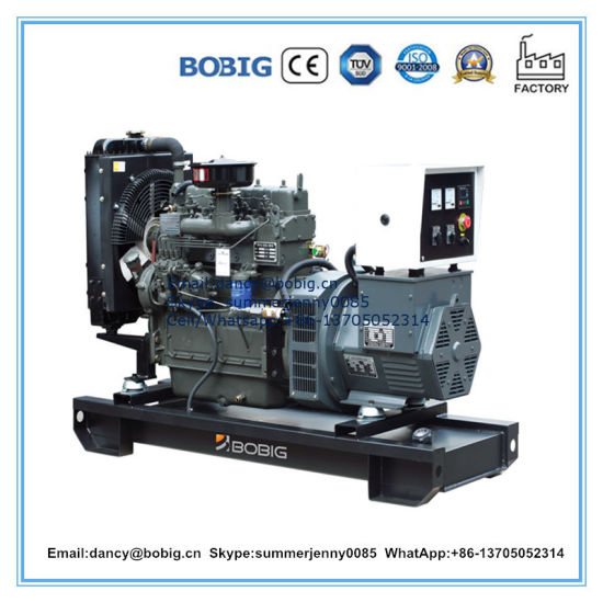 50kw Open Diesel Generator Set by Deutz Engine