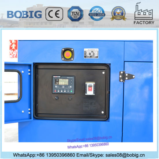 1500rpm 1800rpm Open Frame Silent Type Power Electric Generator Diesel From Generator Factory
