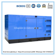 250kVA Diesel Generator Powered by Yto Engine One Year Warranty