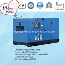 69kVA-825kVA Low Noise Diesel Generator with Sdec Engine