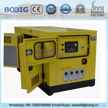 Gensets Price Factory 38kVA 30kw Open Enclosed Canopy Deutz Diesel Engine Generator