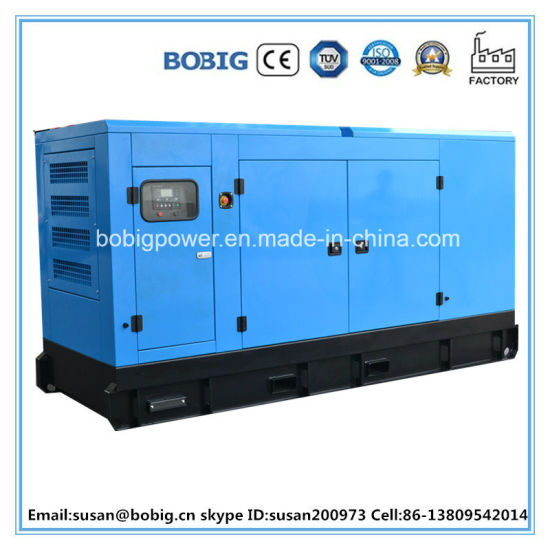 Factory Direct Diesel Generators with Chinese Kangwo Brand (450KW/563kVA)