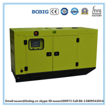 20kw/25kVA Diesel Engine Generator with Chinese Lijia Engine