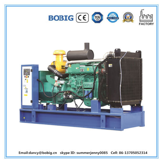 Ricardo Diesel Generator From 20kw to 250kw with Cheap Price