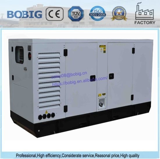Bobig Factory Sell 30kVA to 400kVA Industrial Diesel Electric Generator with Yto Engine