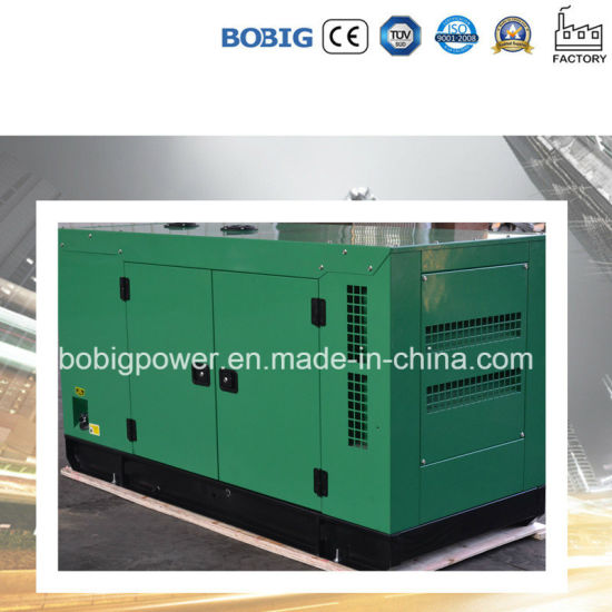 48kw to 450kw Prime Generator with Deutz Engine