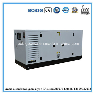 50kw-600kw Silent Type Sdec Brand Diesel Generator with ATS