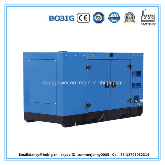 30kVA Diesel Generator with Cheap Price by Ricardo Engine