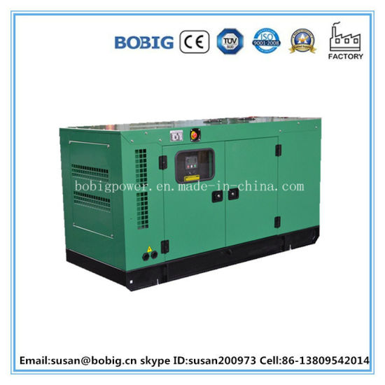 Competitive Price Weichai Engine 22kVA-1250kVA Diesel Generator Set for Sale