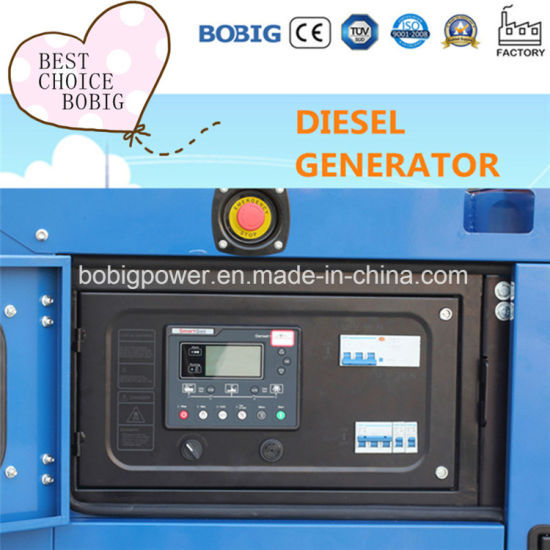 Cheap Soundproof Electric China Diesel Generator Set 33kVA to 480kVA