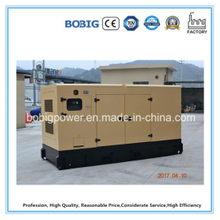 Diesel Generator with Nangtong Engine